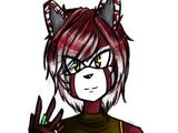 Shenmi the Red Panda
