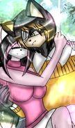 Mariko and katsuro