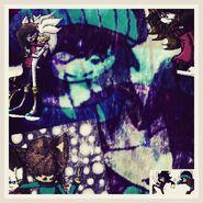 Laura Wallpaper by Blazy