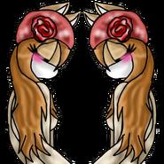 Samara y ophelia