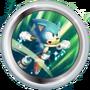 Mitarbeiter von Sonic
