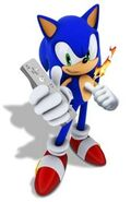 200px-Sonic pose 50