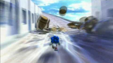 Sonic Unleashed - Official Trailer