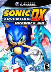 236px-Sonic adventure dx box.jpg