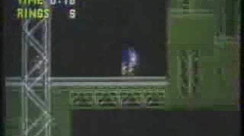 Sega Genesis Sonic Commercial (1991)