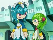 Sonic X 62 - Galaxina Cosmo 06