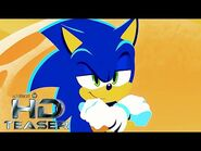 SONIC COLORS- RISE OF THE WISPS Official Teaser Trailer (NEW 2021) Sonic Animation Series HD
