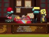 L'épisode sans nom