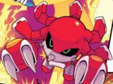 Metal Knuckles (IDW Publishing)