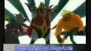 Sonic Underground - Portugal Opening 1
