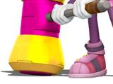 Piko Piko Hammer (Sonic Boom)