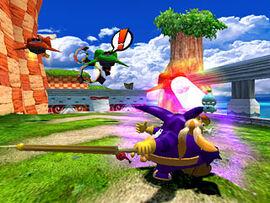 Sonic Heroes Fire Knock.jpg