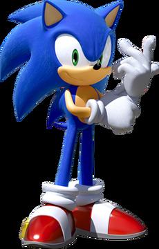 Team-Sonic-Racing Sonic profil.png