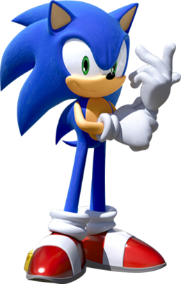 Team-Sonic-Racing Sonic profil.png