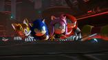 Team Sonic Surprise - Boom
