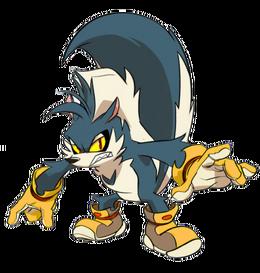 Rough Skunk - profil.png
