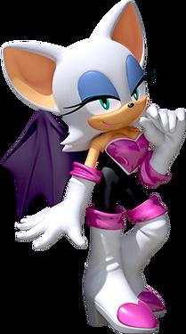 Team-Sonic-Racing Rouge profil.png