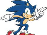 Sonic the Hedgehog (IDW Publishing)
