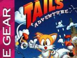 Tails' Adventure