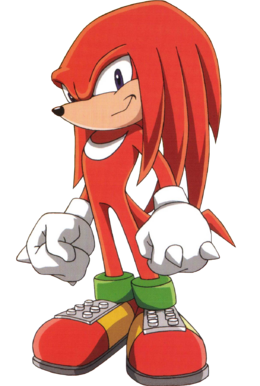 Knuckles Sonic X.png