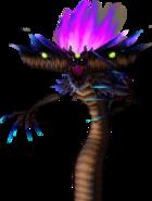 Dark gaia sonic unleashed by itshelias94-d4sxxv2
