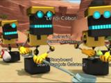 Le roi Cubot