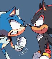 IDW 20 - Sonic Shadow profils.jpg