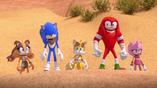 Boom 1x21 - Team Sonic 02