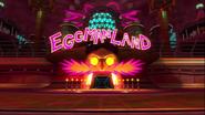 Eggmanland