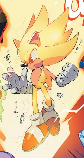 Super Sonic - IDW Publishing.png
