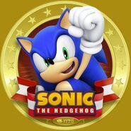 SonicOfficialJP Twitter icon 30th