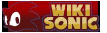 Wiki Sonic The Hedgehog