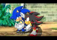 Poor Sonic