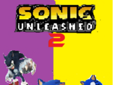 Roleplay:(Free Join) Sonic Unleashed 2