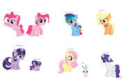 Ng mane 6 by pink roses the great davcie8-fullview
