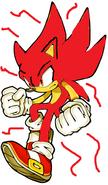 Ratatosk Sonic
