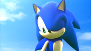 Sonic the hedgehog 2006 by hinata70756-d5pdffe
