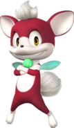 0146 sonic unleashed
