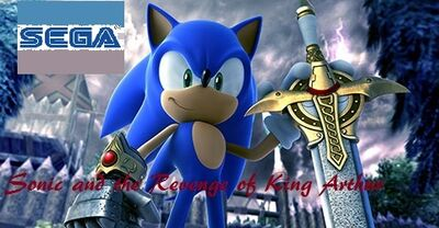 Sonic and the Revenge of King Arthur cover.jpg