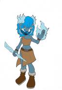 Helga the Huge Huntress