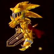 Excalibur Sonic