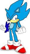 Freeze Sonic