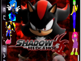 Roleplay:(Free Join) Shadow the Hedgehog 2