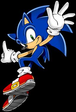 Sonic Art Assets DVD - Sonic The Hedgehog - 11.png