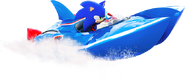 SART Speed Star Boot