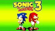 Sonic the Hedgehog 3 - Music Boss Battle Big Arms