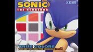 True Colors- The Best Of Sonic The Hedgehog - All Hail Shadow (Hybrid Mix feat