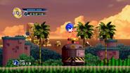 Sonic 4 Episode I Kapsel