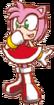 Sonic Battle - Amy