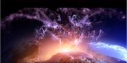 Dark Gaia (Zugeschnitten)